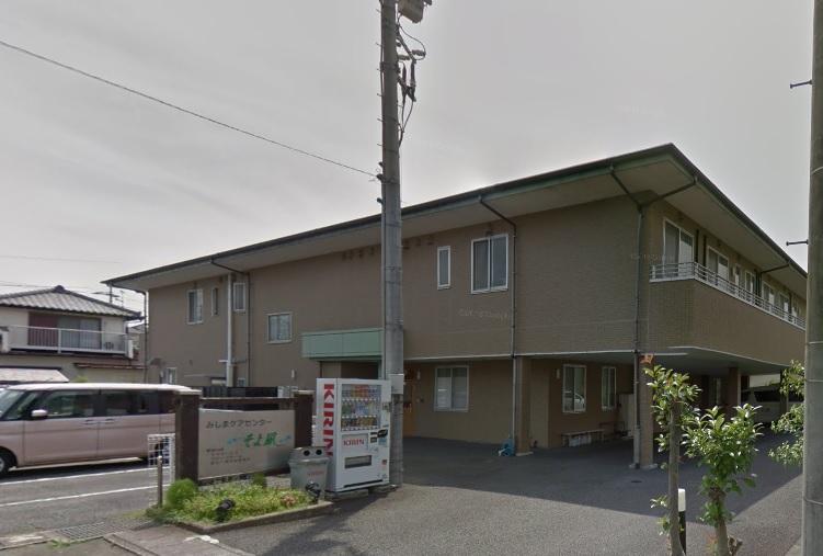介護施設 管理者 正社員|静岡県三島市 イメージ
