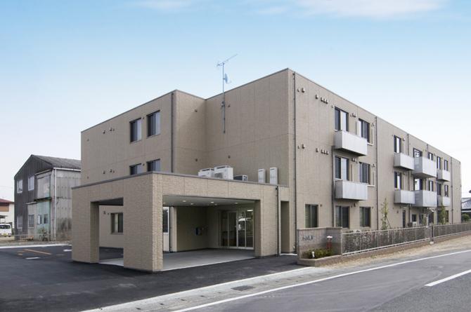 希少!有料老人ホームでのPT募集!|静岡県掛川市横須賀 イメージ