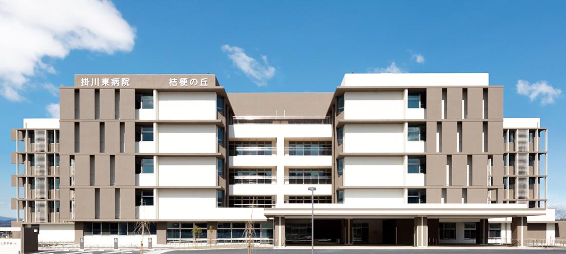 掛川東病院 医療相談員 正職員 |掛川市杉谷南 イメージ