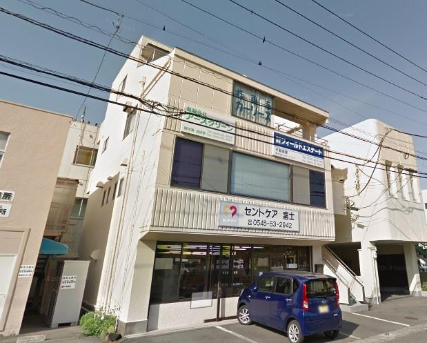 セントケア富士 訪問入浴ヘルパー オペレーター イメージ