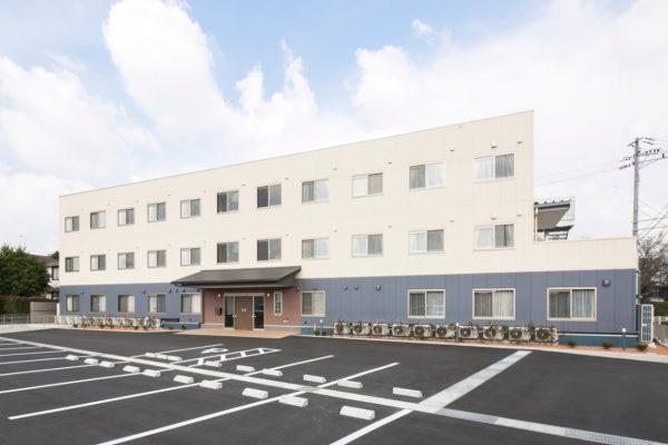 ハートライフ小石川 サービス付き高齢者向け住宅(パート) イメージ
