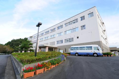 未経験の方大歓迎!精神科病院での看護助手のお仕事です。|静岡県田方郡函南町 イメージ