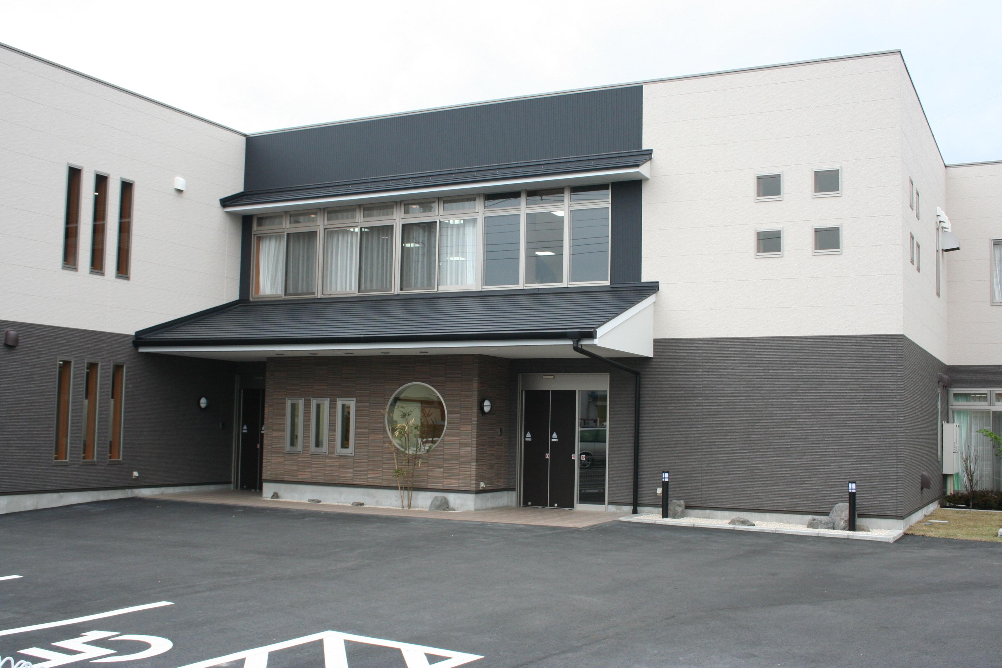 富士市厚原のグループホームで介護リーダーを募集!!|静岡県富士市 イメージ