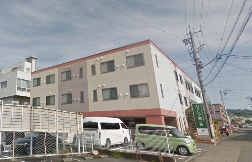 静岡県静岡市駿河区聖一色のショートステイでの介護のお仕事 イメージ