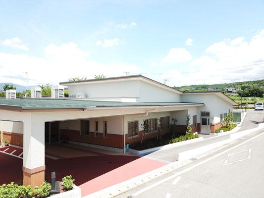 地域に根ざした小規模な特別養護老人ホームの求人です。|静岡県富士宮市 イメージ
