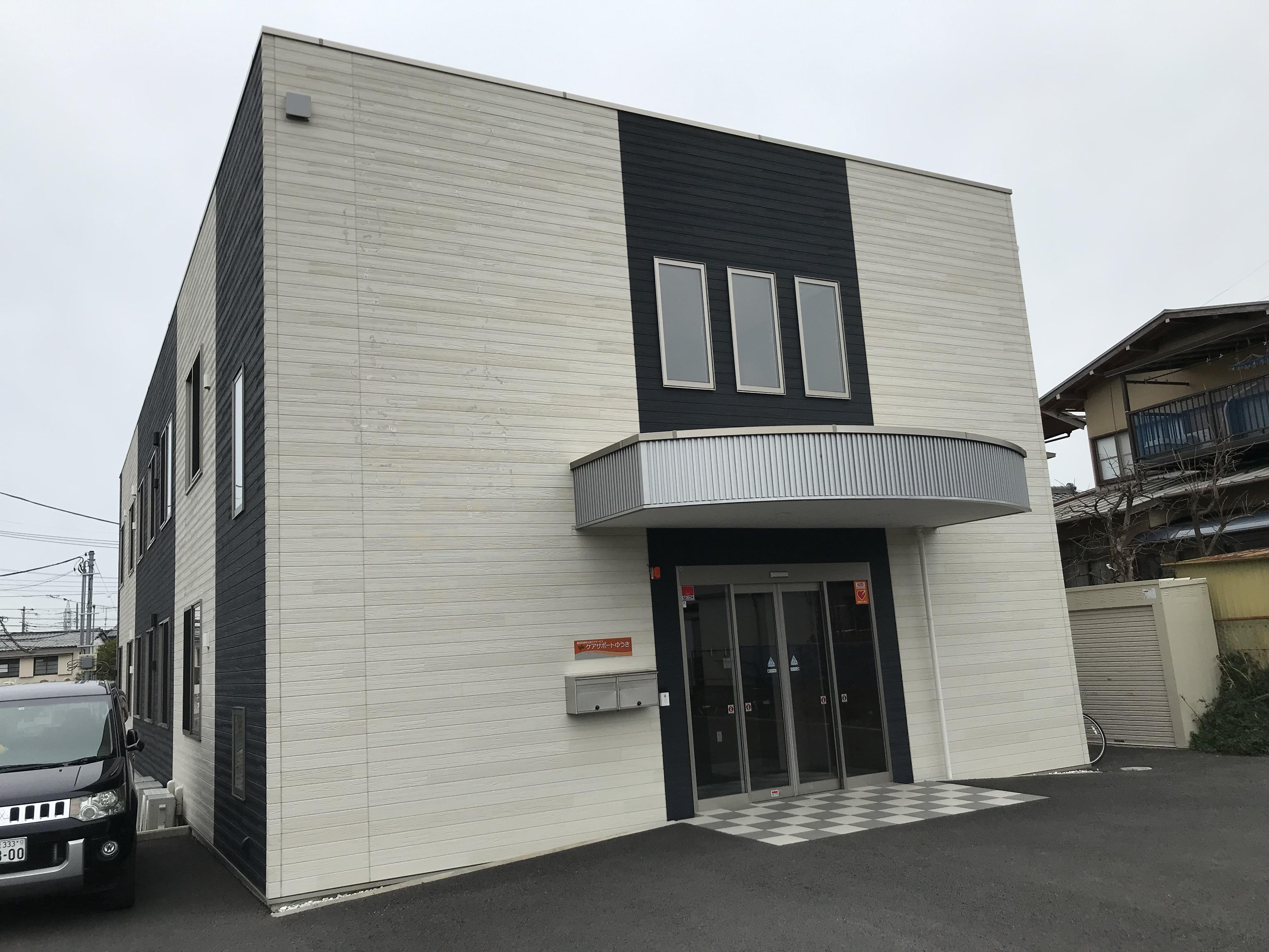 機能訓練型デイサービス。未経験者も歓迎です。|静岡県三島市 イメージ
