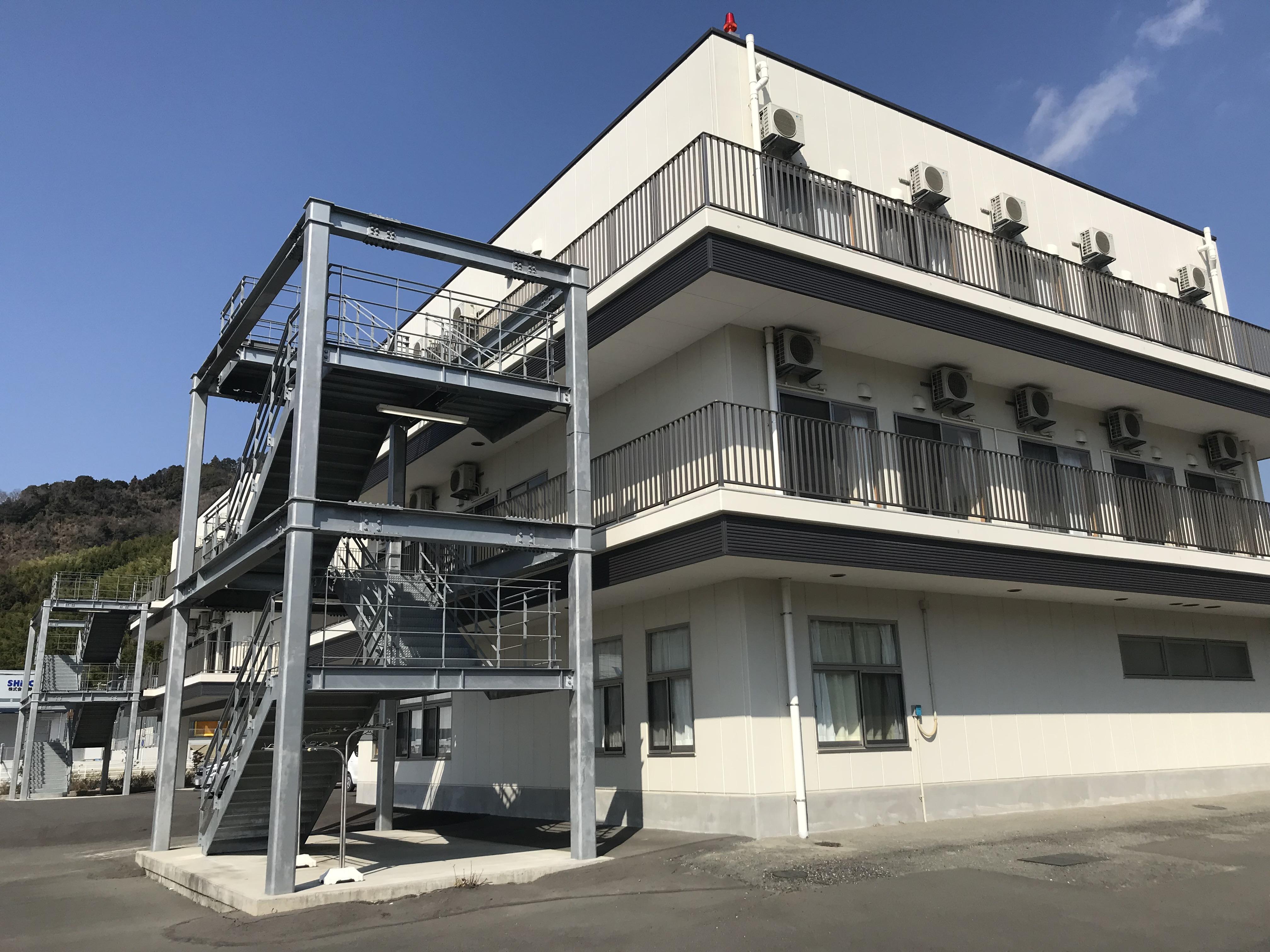 未経験の方OK!新しい特別養護老人ホームの求人です。|静岡県静岡市葵区 イメージ
