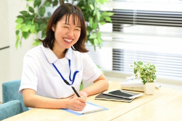 介護事務|介護の資格 イメージ