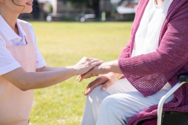 介護福祉士実務者研修|介護の資格 イメージ