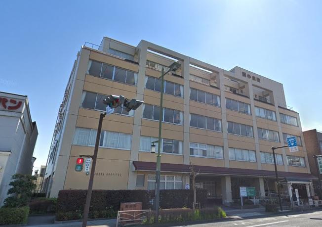 駅から徒歩!回復期病院での理学療法士のお仕事|神奈川県小田原市 イメージ