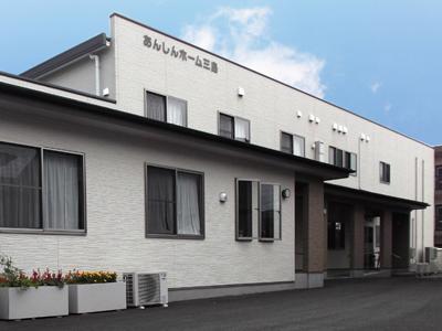 デイ併設サ高住での介護職のお仕事です。|静岡県三島市 イメージ