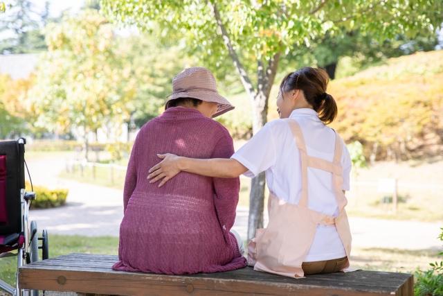 裾野市、特養、ショートでの介護職正職員求人です!| 静岡県裾野市 イメージ