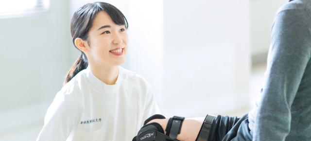 三島市、訪問看護!やる気のある理学療法士を募集!|静岡県三島市 イメージ