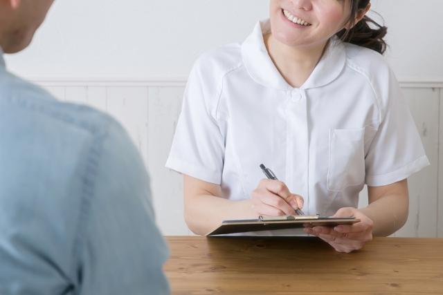 居宅介護支援とは|介護サービス イメージ