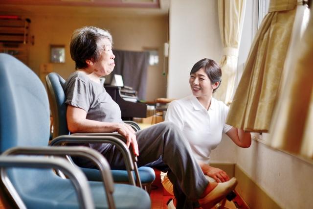 特別養護老人ホームとは|介護サービス イメージ