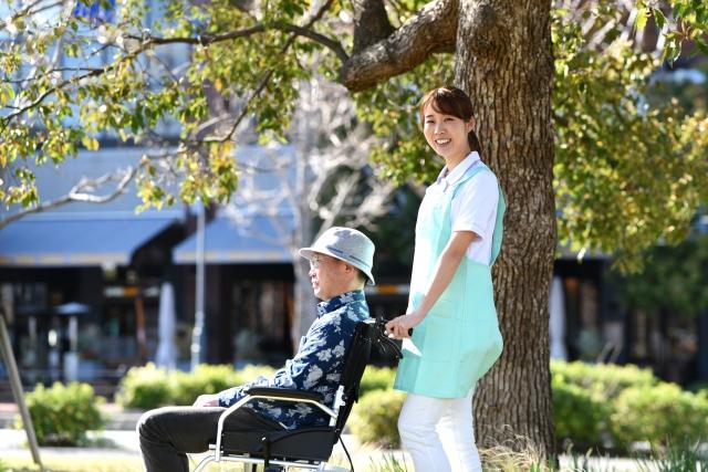 介護付有料老人ホームとは|介護サービス イメージ