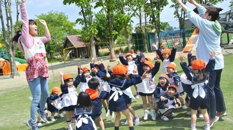 短期のお仕事。小規模保育園の派遣求人です。|静岡県浜松市中区 イメージ