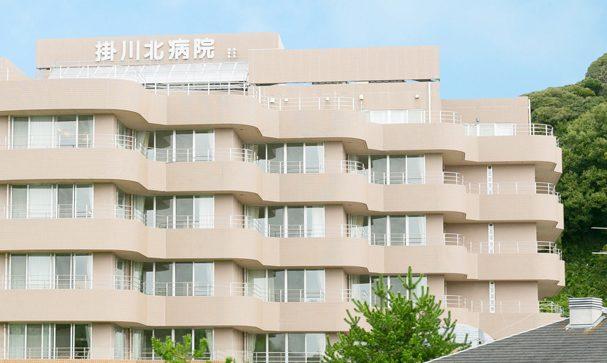 1日7,5時間勤務! 院内保育所もある病院の病棟での看護助手の募集です 静岡県掛川市 イメージ