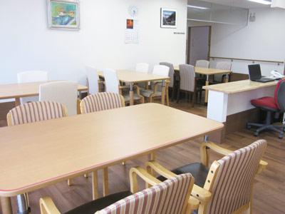 未経験の方OK!デイサービスでの派遣のお仕事です。|静岡県焼津市 イメージ