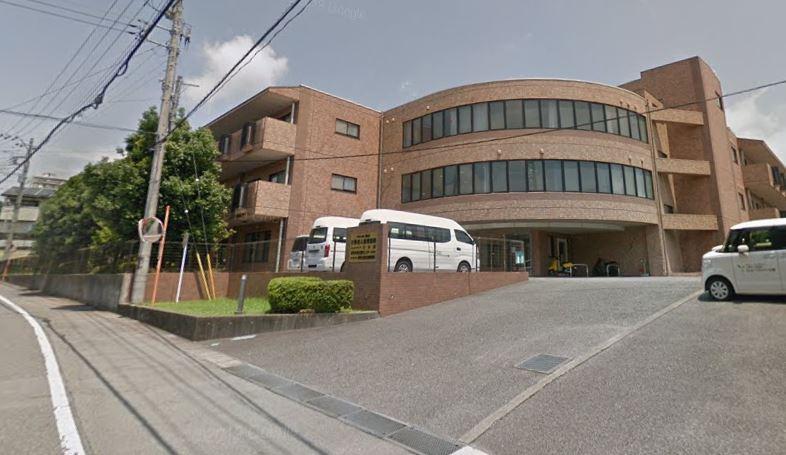 希少な派遣求人!ブランクの方でもOK!未経験可!病院隣接の介護老人保健施設です!|静岡県裾野市 イメージ