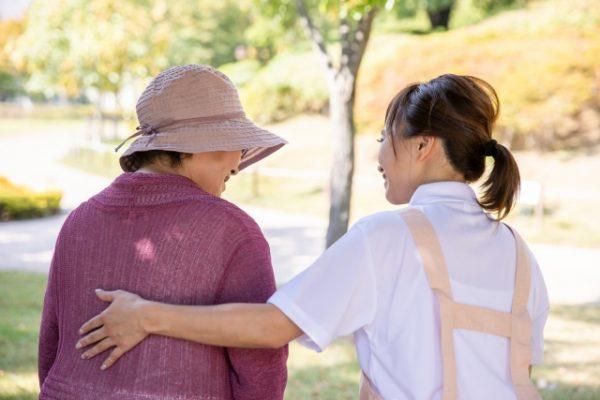 介護職に向いている人とは? 活躍できる3つのポイント イメージ