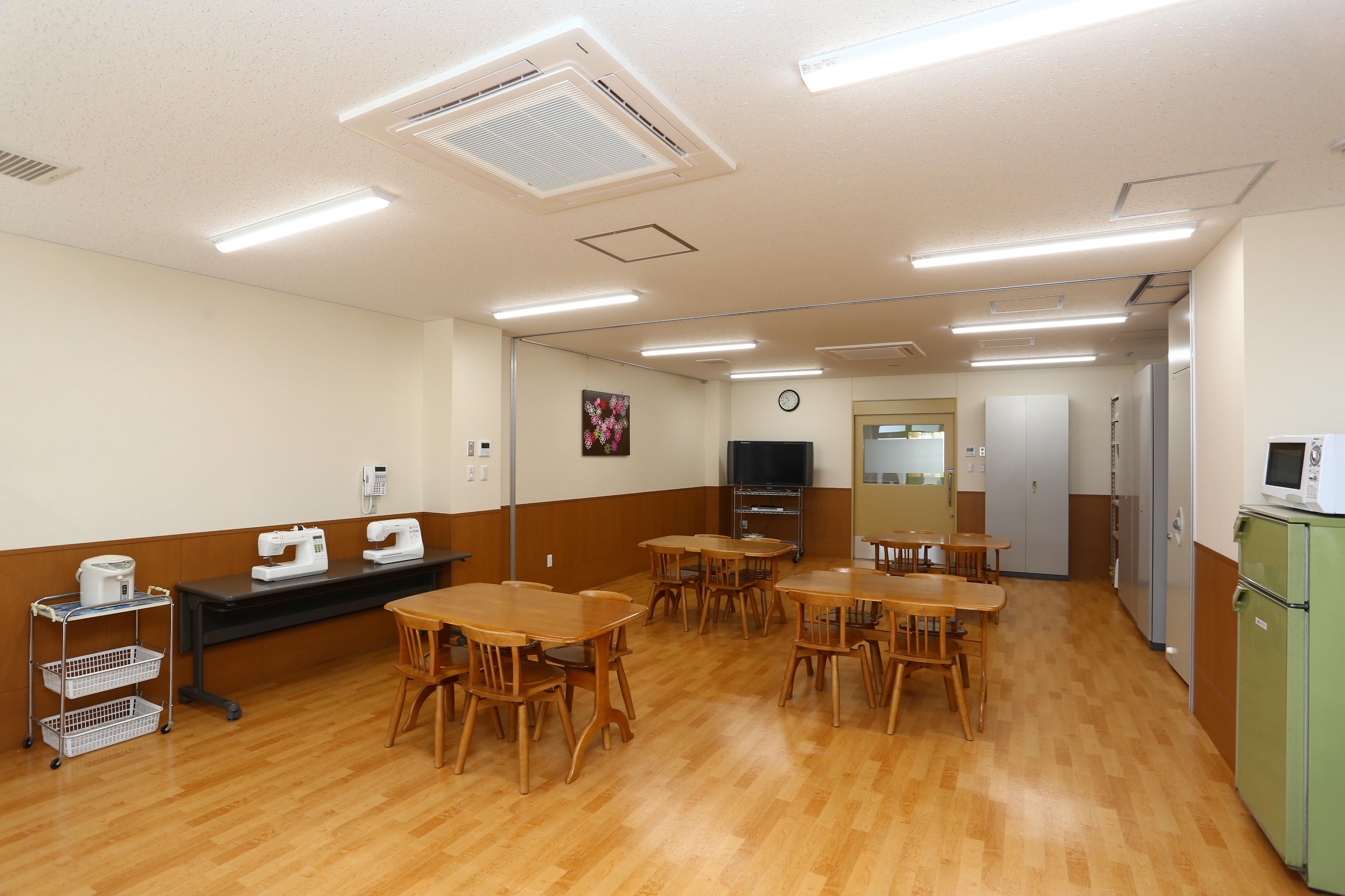 日勤のみ、夜勤専従の勤務も可能です!週3日からお仕事出来ますよ!|静岡県焼津市 イメージ