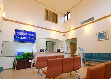 【急募】整形外科・リハビリ/パート/看護助手/PC業務あり|静岡県静岡市清水区 イメージ