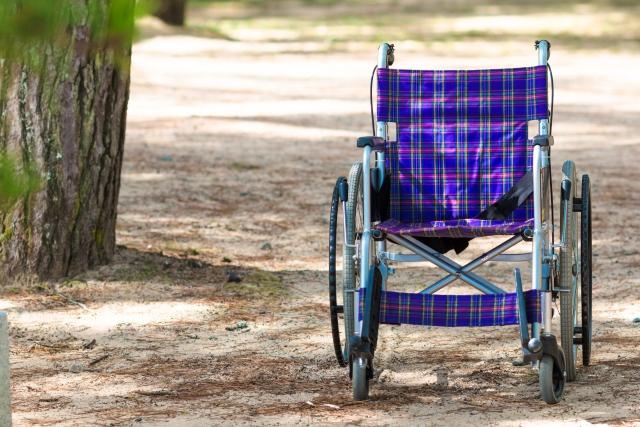 介護職用 便の拭き方の基本注意すべきポイント イメージ