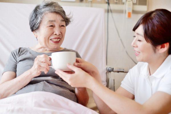 介護職用 現場で必要な介護技術の基本 イメージ