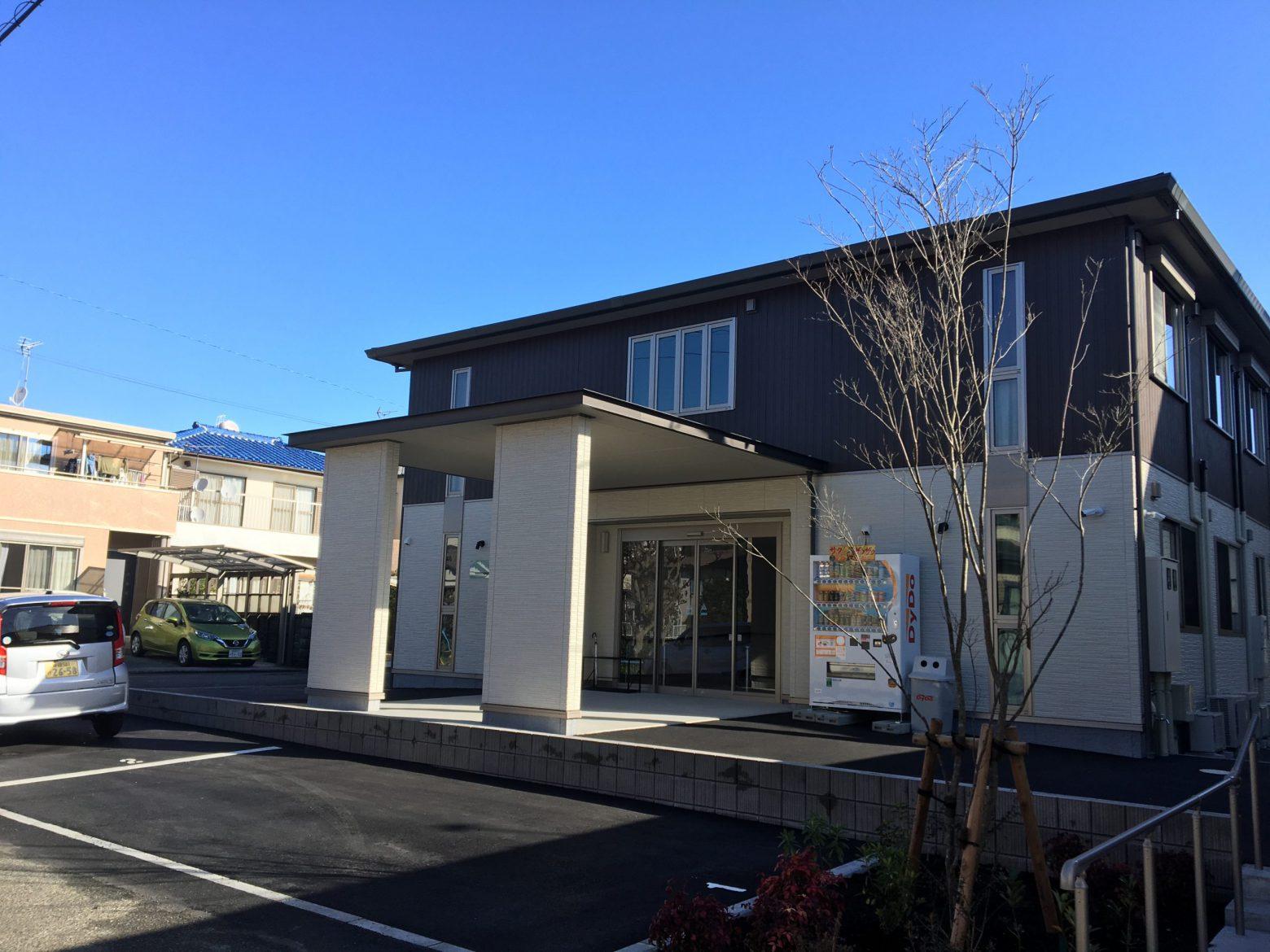 【正社員】在宅ホスピスでの施設内訪問介護|静岡県静岡市葵区 イメージ