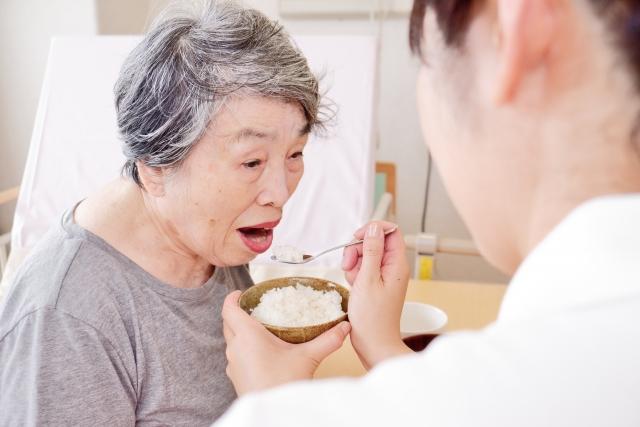 介護職用不通切なケアの注意すべきポイント イメージ
