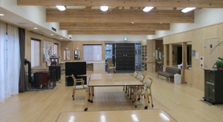 【正社員】地域包括の正職員求人。理学療法士の経験活かせる働きやすい環境。|静岡県駿東郡 イメージ