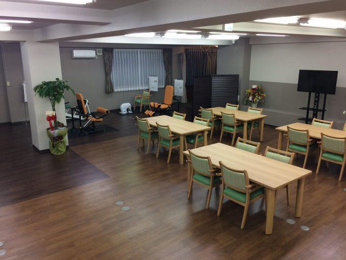 理学療法士募集!デイサービスでの機能訓練業務のお仕事です!|静岡県静岡市駿河区 イメージ