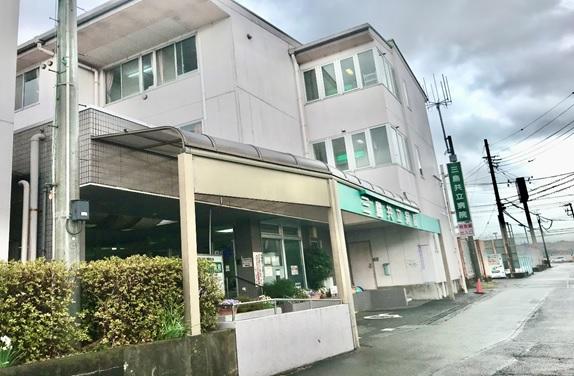 【パート】<介護職>三島市の病院での看護助手のお仕事です。早番・遅番のみ!賞与支給あり♪夜勤なし|静岡県三島市 イメージ