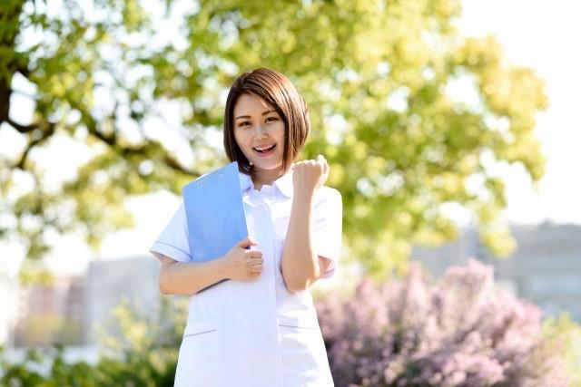 【紹介予定派遣⇒正社員】<看護助手>働きながら正社員での就業も検討可能です!!マイカー通勤OK イメージ