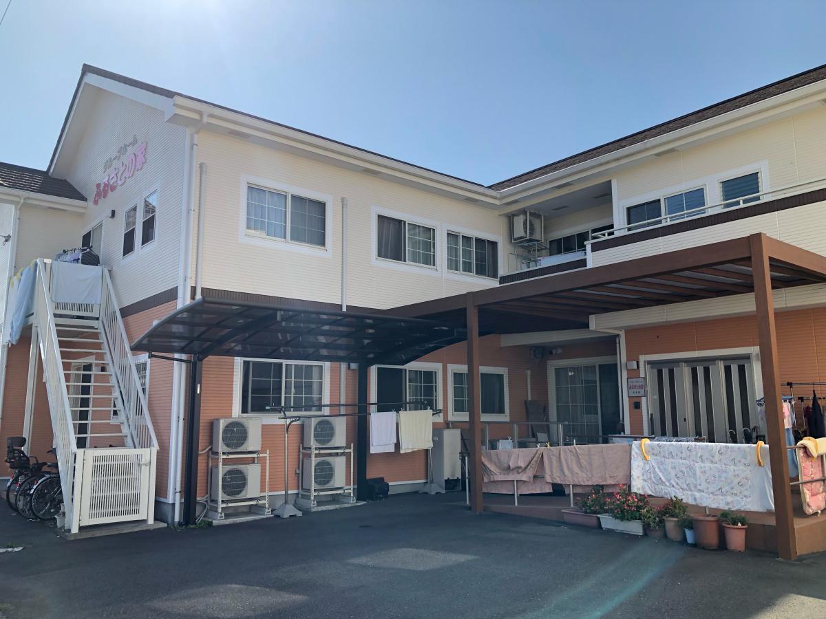 【派遣】<介護職>駿河区みずほのグループホームでのお仕事です|静岡県静岡市駿河区 イメージ